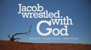 Jacob Wrestles With God « CCQ